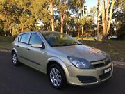 2005 Holden Astra CD Hatch AUTO 4Months Rego Log Books Moorebank Liverpool Area Preview