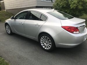 2011 Buick Regal - LOW KM's! 13,871