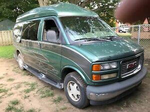 Conversion Van