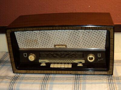 philips jupiter radio röhrenradio antigua Jiù shōuyīnjī 旧收音机 舊收音機  segunda mano  Embacar hacia Argentina