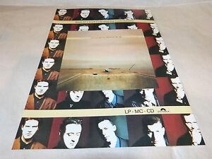 LLOYD COLE AND THE COMMOTIONS - Publicité de magazine / Advert 1984-1989 !!!!! - France - Thme: Musique Impression: Couleur EAN: Non applicable - France