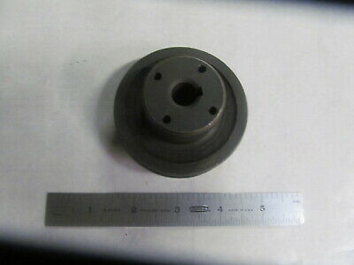 Small V-belt Pulley 3 Diameter 12 Bore 58 Pulley Width