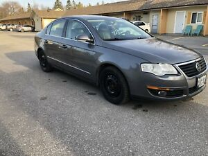 2008 Volkswagen Passat Automatic 2.0 Turbocharged