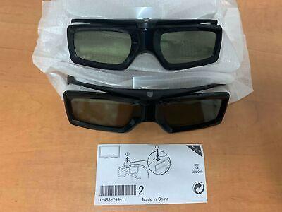 GAFAS 3D X2 SONY KDL-50W829B TDG-BT400A 1-458-799-11