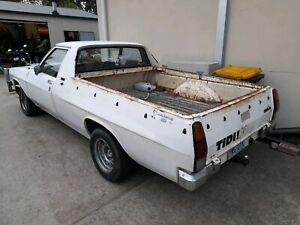 1982 holden wb ute auto