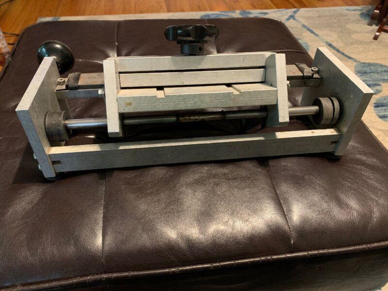 Prince Castle Manual Grill Tool Sharpener Model 164-B