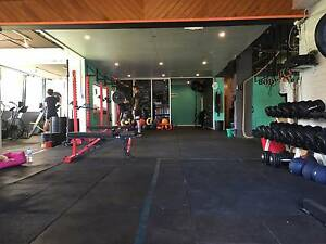 FREE 1st session | Indoor GYM | Experienced | Results | $50 Pt Surry Hills Inner Sydney Preview
