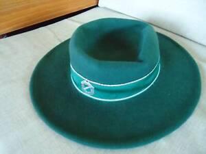 Cavendish Rd. State High School Formal Boy Hat