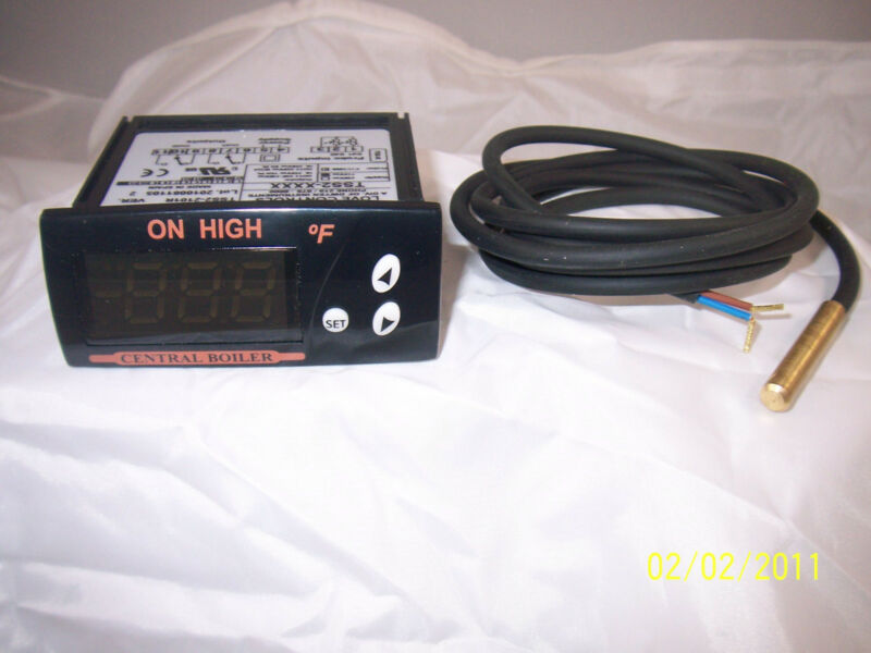 Central Boiler Love Digital Temp Controller Classic Models  WITH WIRE  # 4221