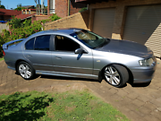 BA XR6 Ford Falcon Banora Point Tweed Heads Area Preview