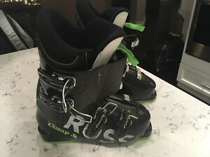 Junior Boys Ski Boots