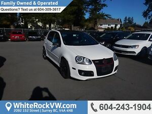 2008 Volkswagen GTI 5-Door Security System, Remote Keyless En...