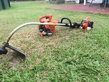 Hitachi whipper snipper and blower combo Bellara Caboolture Area Preview