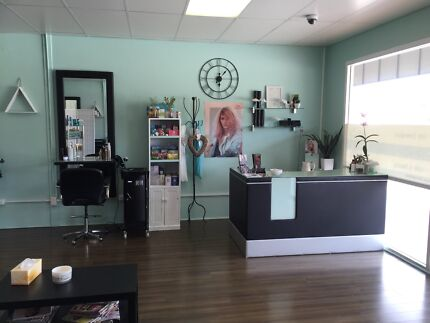 Chair to rent in Clarkson salon.  Clarkson Wanneroo Area Preview