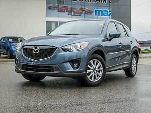 2014 Mazda CX-5 GS, SUNROOF, HEATED SEATS