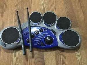 First Act Discovery Drum Machine