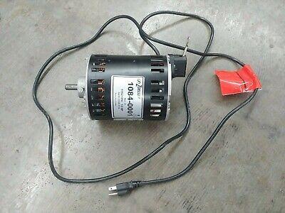 Zoeller 12 Hp Cast Iron Pedestal Sump Pump Motor Only W Vertical Float Switch
