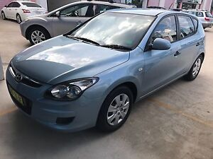 CHEAP AUTO i30 HATCH Thornleigh Hornsby Area Preview