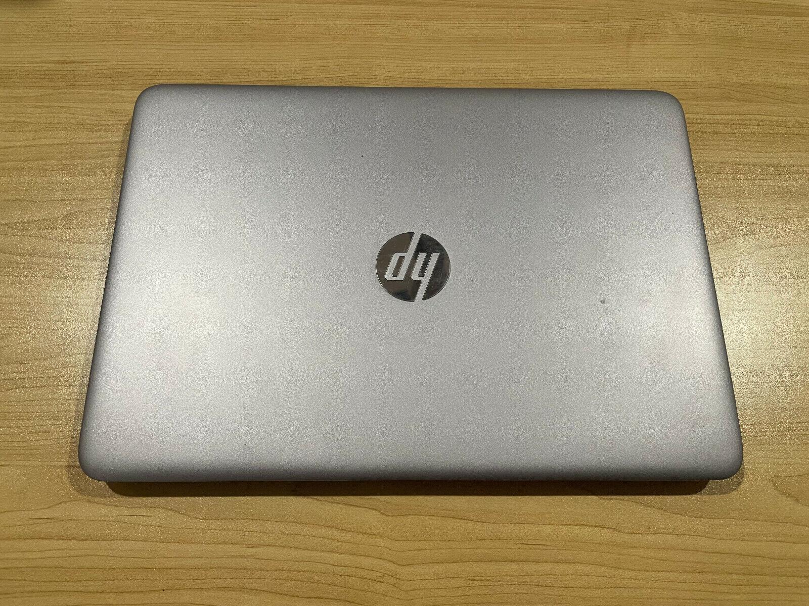 Laptop Windows - HP EliteBook 840 G3 i5 6300U 2.4GHz 8GB 240GB SSD Windows 10 Pro