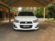 2015 HOLDEN BARINA RS TURBO Kilmore Mitchell Area Preview