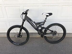 Norco Six mountain bike
