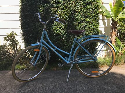 Papillionaire Sommer Vintage Bicycle