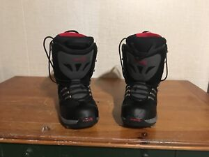 Snowboarding/ snowmobile boots sizes 13