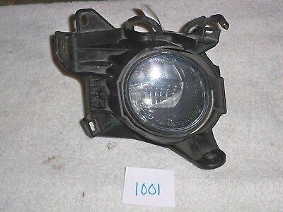 13-17 Nissan Pathfinder Fog Light & Bezel Left OEM 261559B91D 269153JA0A