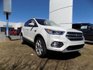 Ford Escape 4 RM 4 portes Titanium 301a toit panoramique