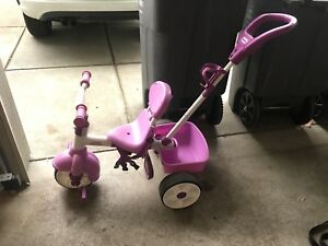 LITTLE TIKES 3 IN 1 TRIKE - LIKE NEW!