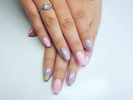 $20 CND Shellac Manicure JULY SPECIAL