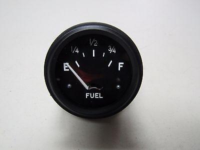 John Deere 520 620 720 Tractor 12vt Pos. Fuel Gauge W Sending Unit  5735