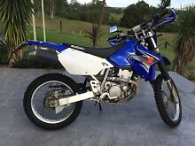 Suzuki DRZ400S Beenleigh Logan Area Preview