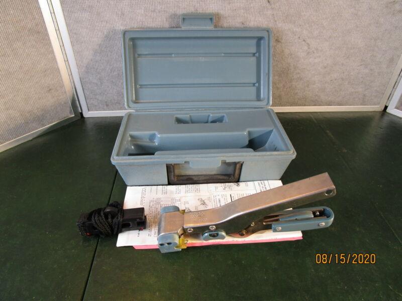 Amp VS-3 Wire Crimping Crimper Tool 230971-1