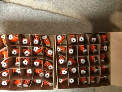 Lot of 50 Victaulic White FireLock V2708 Automatic Fire  Sprinklers Commercial