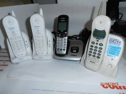 4 x Corless phones Byford Serpentine Area Preview