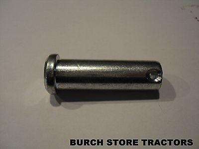 New Farmall Front Cultivator Pin 140 130 Super A 100 Cub Super C 200 230 C B