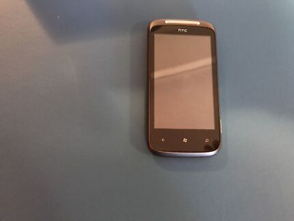 Smartphone HTC T8697