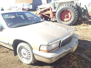 1993 Buick Road Master Limited Edition