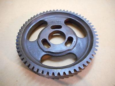 Farmall Ih 806 1206 2806 D361 Diesel Injection Pump Drive Gear 328840r1