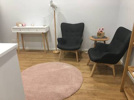 Treatment Rooms to rent - Beauty, Cosmetic Tattooing, Injectables