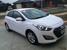 2014 Hyundai i30 SE Darraweit Guim Macedon Ranges Preview