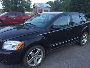 Dodge Caliber 2008 fully loaded