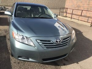 Toyota Camry 2009 LE ( No Accident Low Mileage)