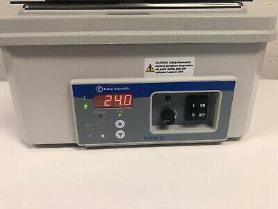 Fisher Scientific Isotemp Model 2340 Hot Bath