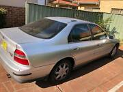 1994 Honda Accord VTi-S, sunroof , 6 months rego Sydney City Inner Sydney Preview