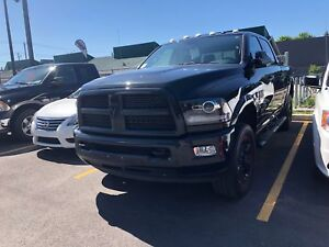 2017 Ram 2500 Laramie - NOUVEL ARRIVAGE - DESCRIPTIONS & PHOTOS