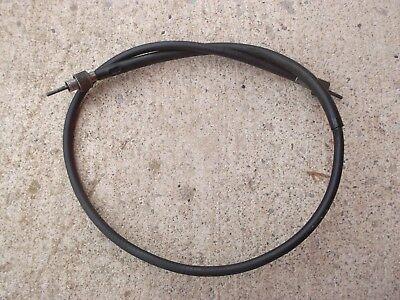 1977 Yamaha XS500 Speedometer Cable