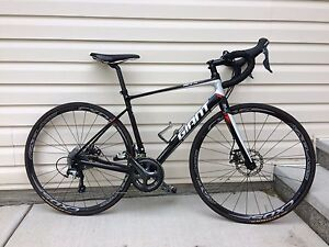 2016 Giant Defy Disc with Upgraded Wheels