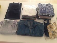 Assorted Size S/Size 8-10 Women's Clothing